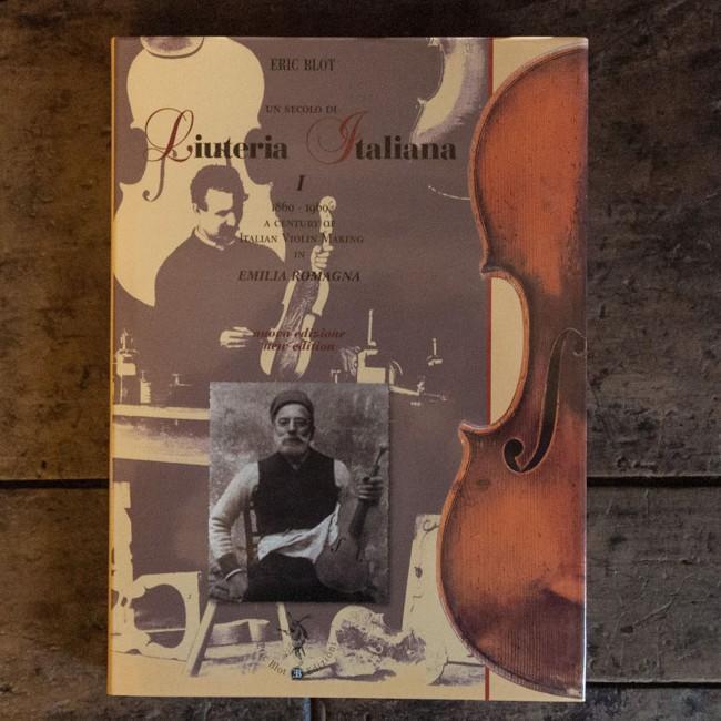 Liuteria Italiana | Vol. 1