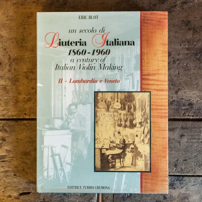 Liuteria Italiana | Vol. 2