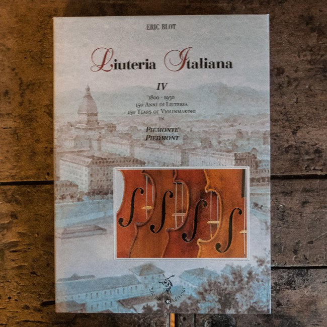 Liuteria Italiana | Vol. 4