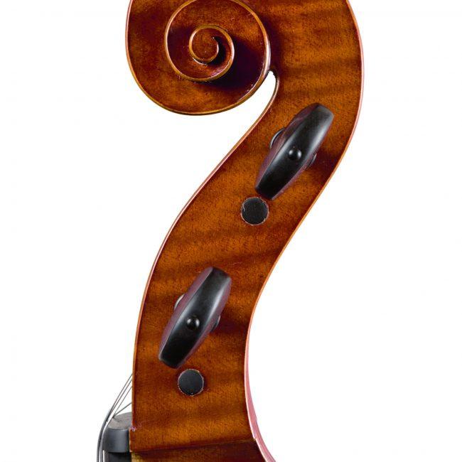 2017 Cello