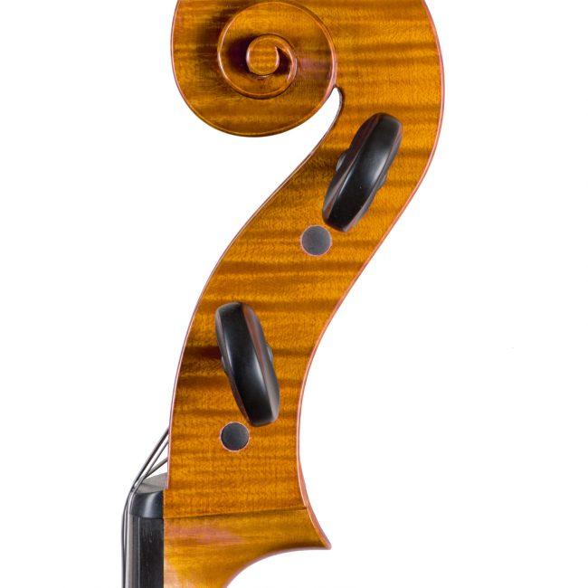 2018 Cello